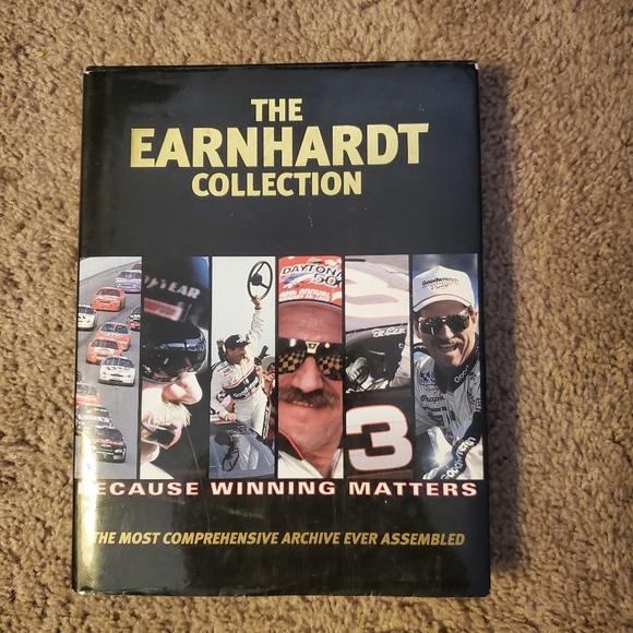 Dale Earnhardt Memorabilia